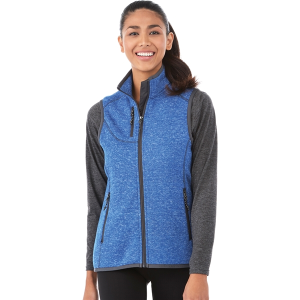 Women's Fontaine Knit Vest