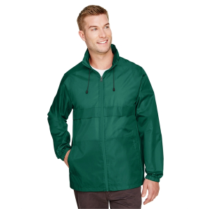 Team 365 Adult Zone Protect Lightweight Jacket