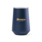 Aviana™ Clover Double Wall Stainless Wine Tumbler 12 Oz.